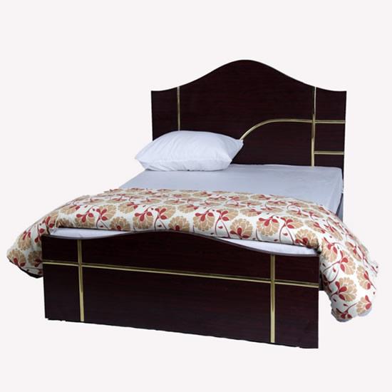 Emperor bed