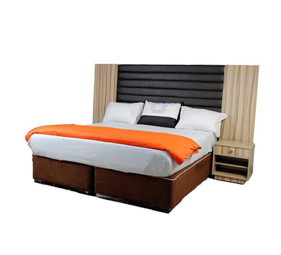 Bishop Bed