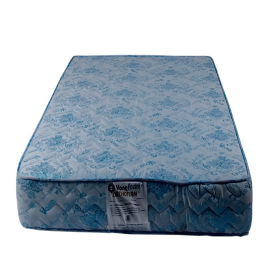 Orthofirm Foam Mattress