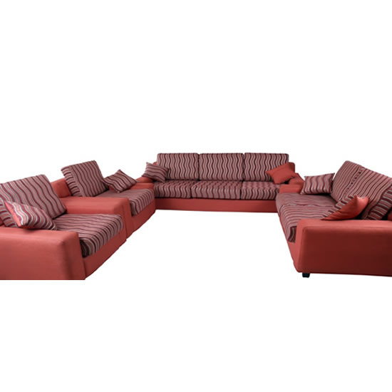 Eco Robust Sofa