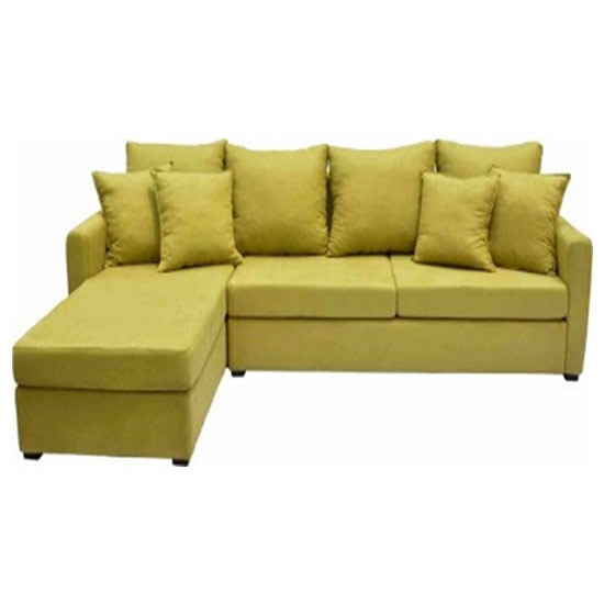 L-Shaped Sofa 5Seater