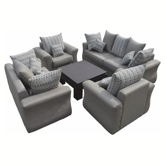 Cedar Sofa 7 Seater