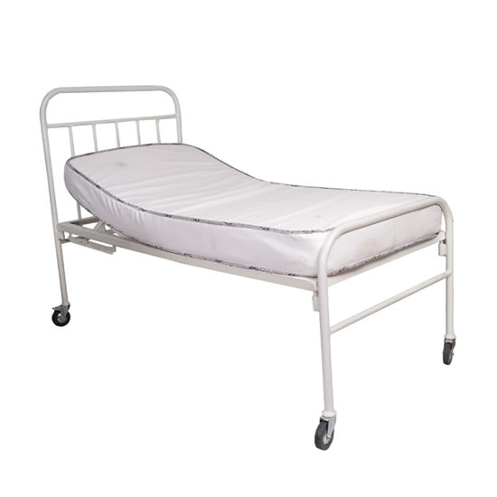 3 x 6 Delux Hospital Bedframe