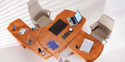 5 factors to consider before buying office furniture
